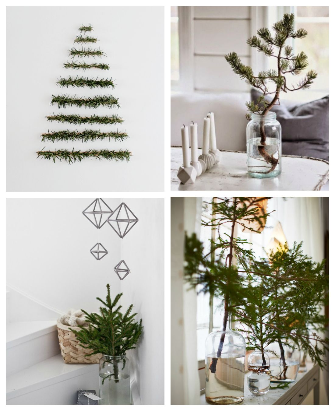 Ideas Para Decorar Solsticio De Invierno